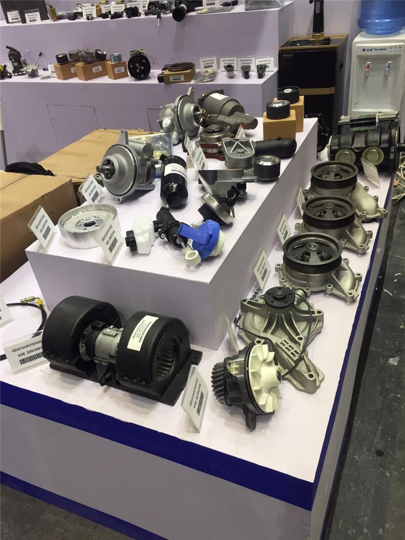 EUROCV-Volvo truck parts Scania truck parts European truck parts