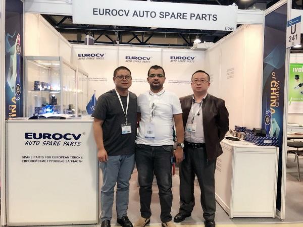 EUROCV-Volvo truck parts|Scania truck parts|European truck parts